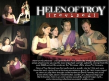 Helen of Troy (Revised)