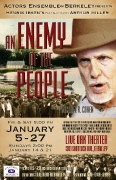 Enemy Of The People Poster