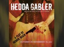 Headda Gabler
