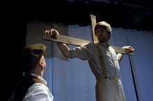 Passion Play Production Photos