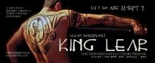 King Lear Banner