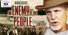 2018 Enemy Of The People - Facebook