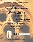 An Afternoon With Julia