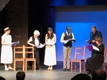 Staged Readings